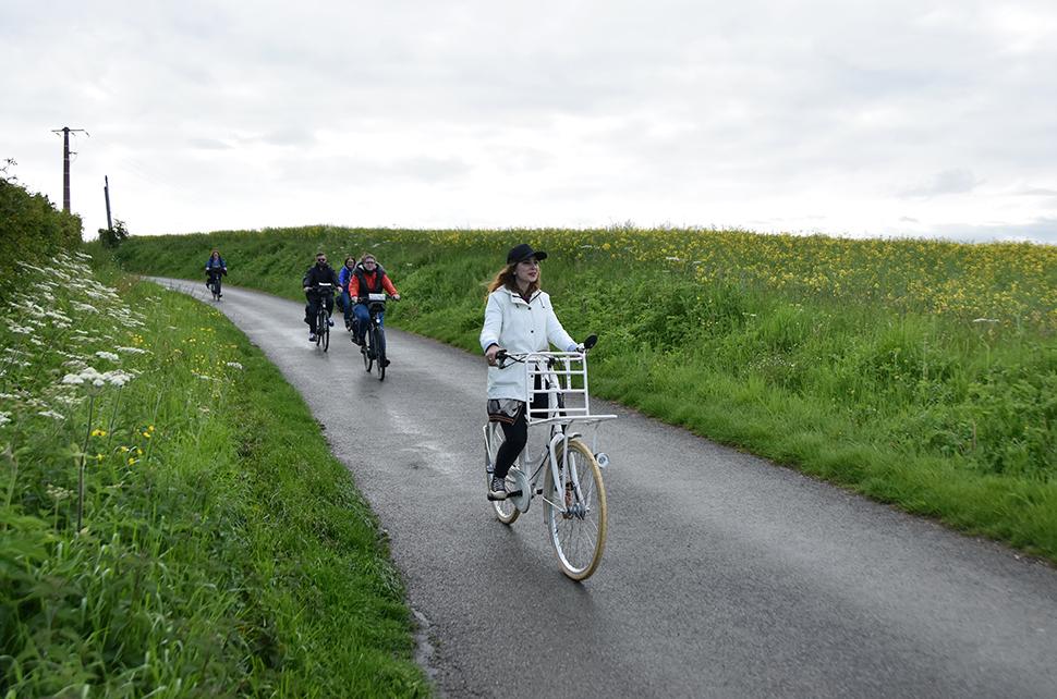 Bicyclette Sur La Vloscnie Hello Its Valentine