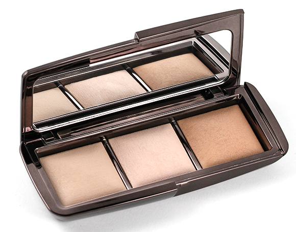 hourglass ambient lighting palette review swatches