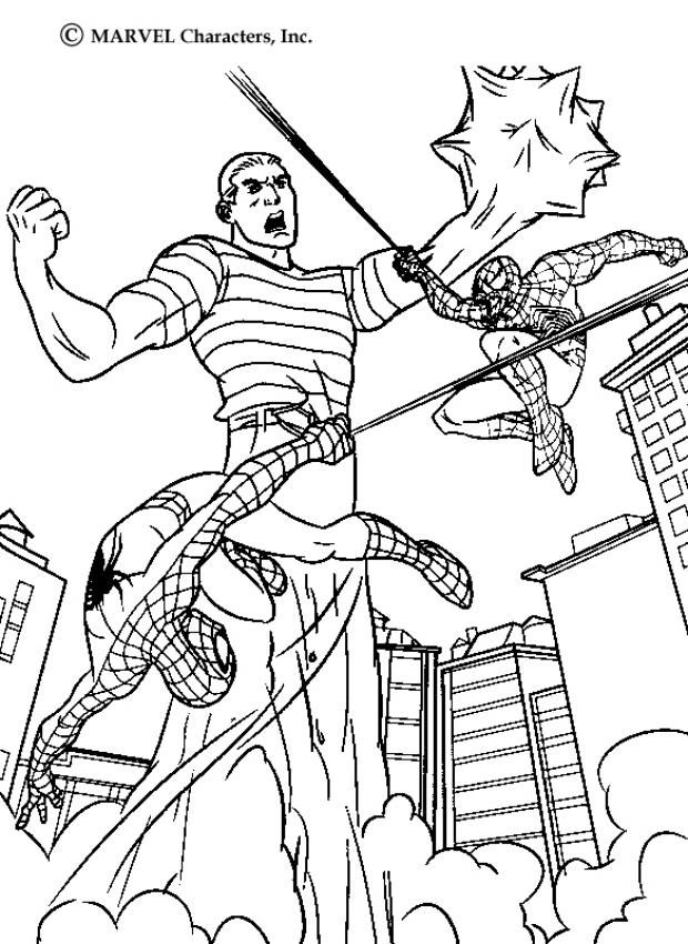 The Amazing Spider Man Movie Coloring Pages Coloring Pages