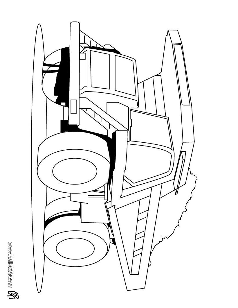 Subaru Coloring Pages
