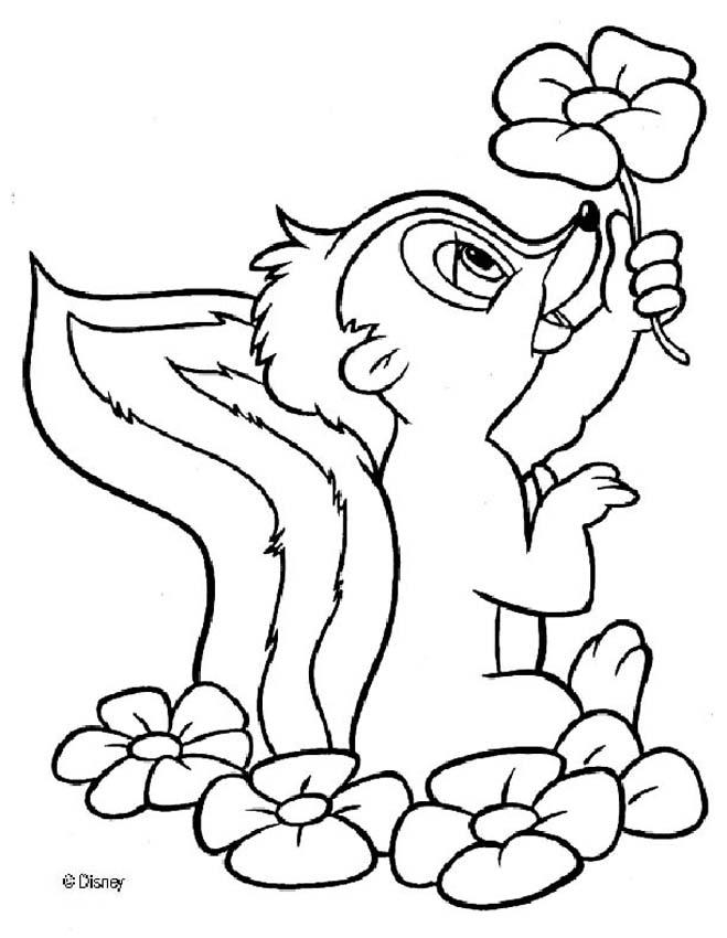 Celebrity gossips and images: flower coloring pages preschool