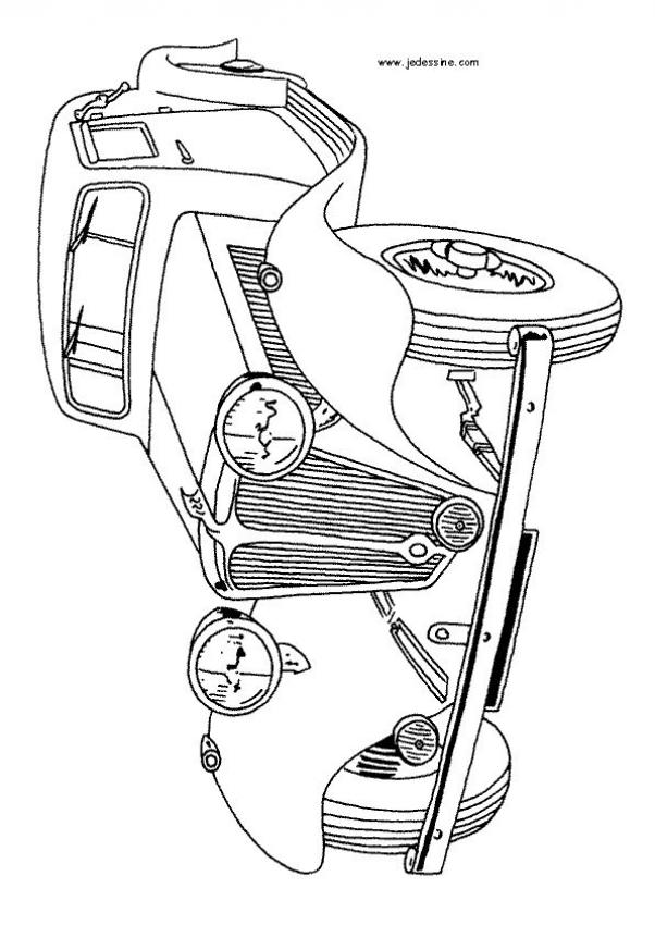 WHEELS ON THE BUS COLORING « Free Coloring Pages