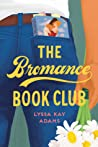 the bromance book club by lyssa kay adams cover art