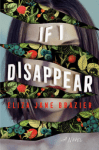 if I disappear by eliza jane brazier cover art