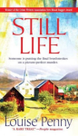 still life by louise penny cover art