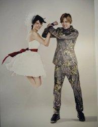 20130501_Global WGM_Hongki_Fujii Mina (4)