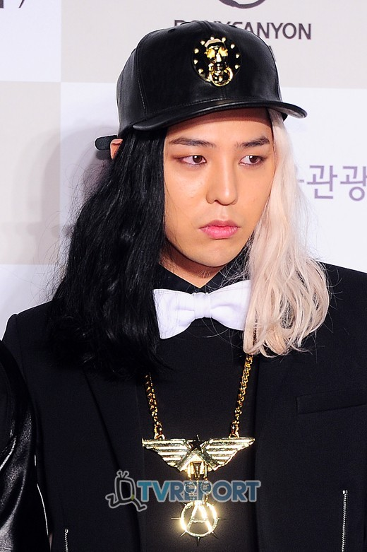 G Dragon Hairstyle 2013 Hairstyles To Remember...