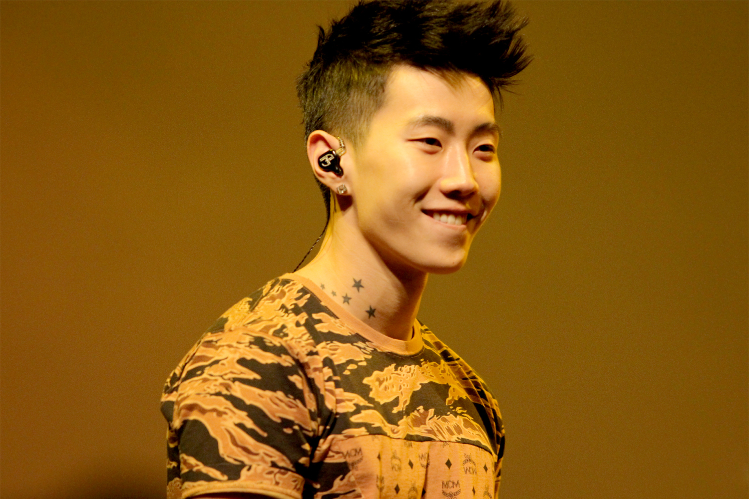 Jay Park to come back with 2nd full album 'Evolution'