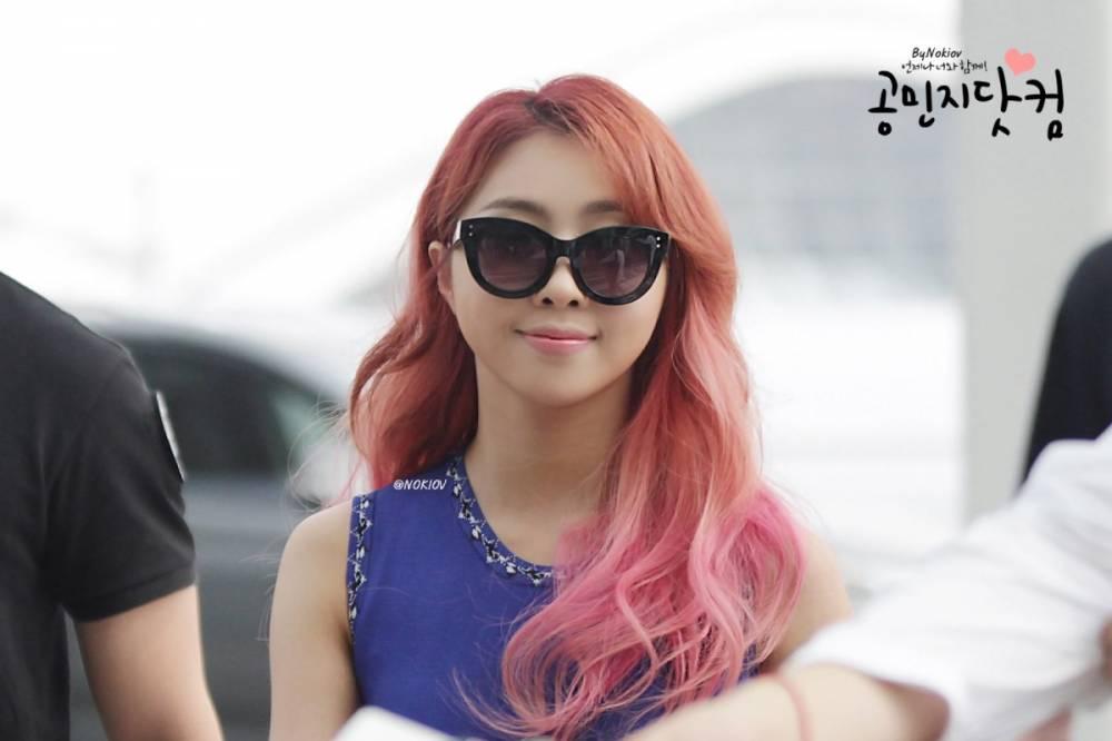 10 Female Kpop Hairstyles: Long vs. Short