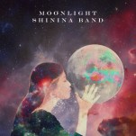 Shinina Band - Moonlight