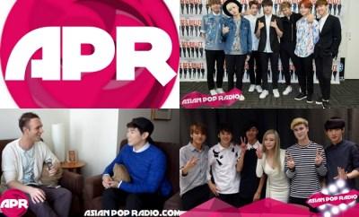 Asian Pop Radio