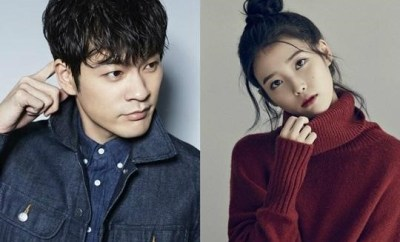 Lee Joon Gi, Jang Kiha, IU, Moon Lovers: Scarlet Heart Ryeo,