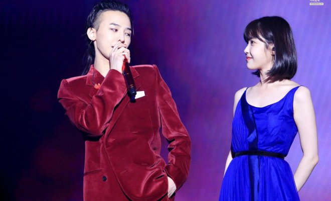Missing You, Palette, IU, G-Dragon, 2017 Concert: Act III M.O.T.T.E,