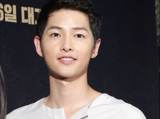 Song Joong Ki Rejects Casting Offers Due To Upcoming