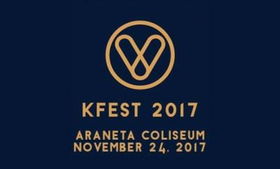 KFEST Philippines 2017