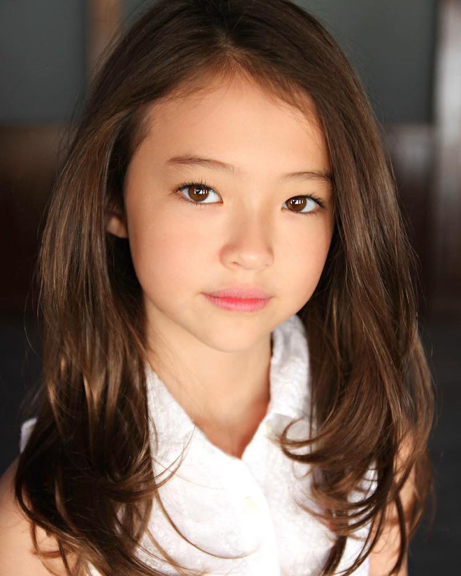 Meet Rising Korean American Child Model, Ella Gross-1865