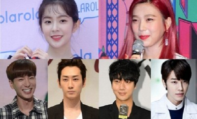 Super Junior, Red Velvet