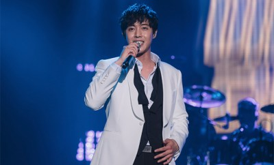 Kim Hyun Joong 2018 World Tour Haze in Seoul, Kim Hyun Joong, Timing,