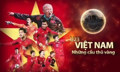 Lee Byung Hun, U23 Vietnam, Park Hang Seo