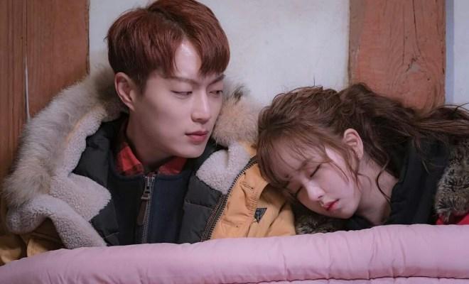 Jealousy + Heart Flutters Shower Week 2 Of Adorable K-Drama