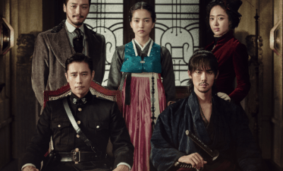 netflix mr  sunshine Archives | hellokpop