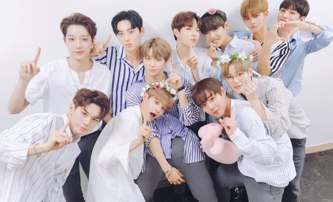 ph wannables to welcome wanna one with sold out concert in september