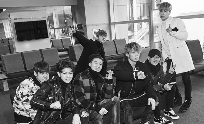 iKON Confirms Release Date Of Its Repackaged Album