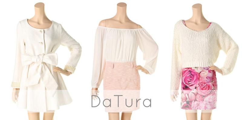 DaTuRa favourites by hellolizziebee