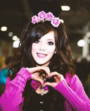 What Gyaru Means to Me