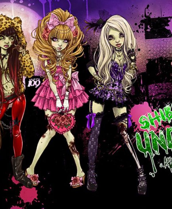 Gyaru Survival Guide: How to Survive the Gyaru Apocalypse