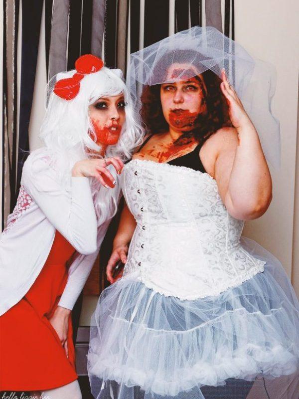 Friday Fright & Halloween Night!