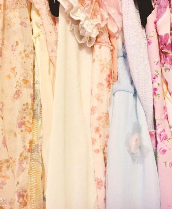 How to Build Your Gyaru Wardrobe