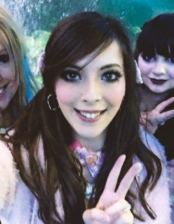 A Day in the Life of a Gyaru