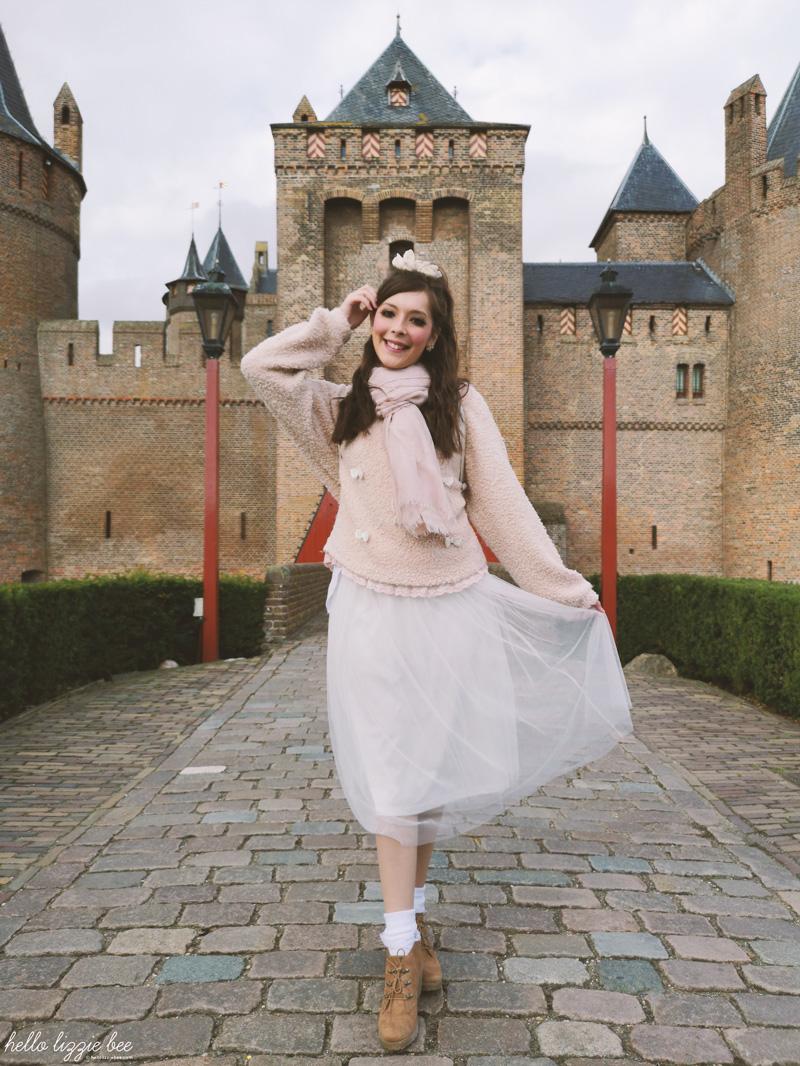 Exploring Muiderslot Castle
