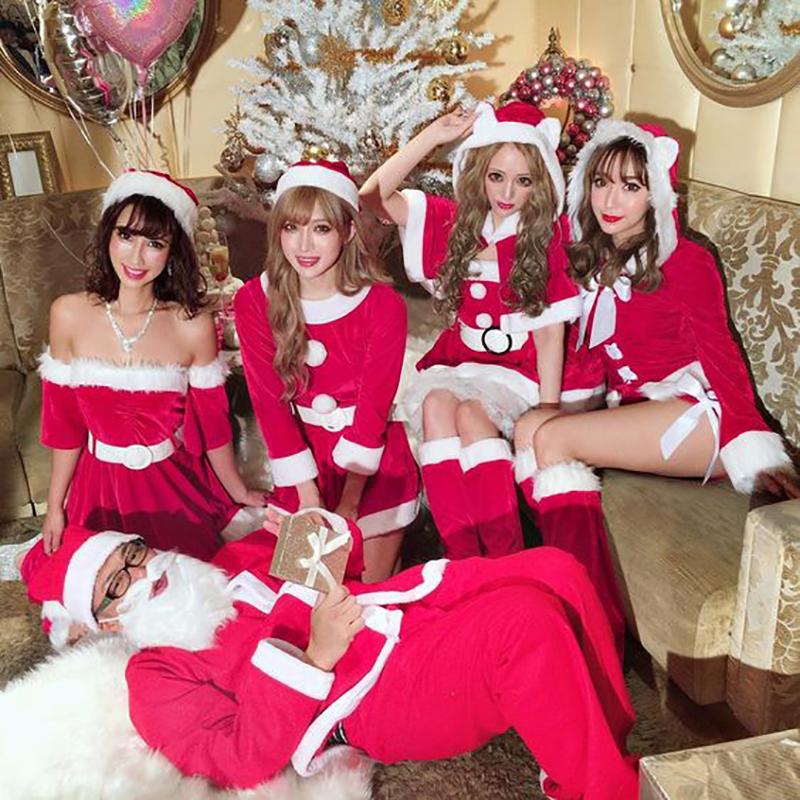 sugar-net christmas shoot