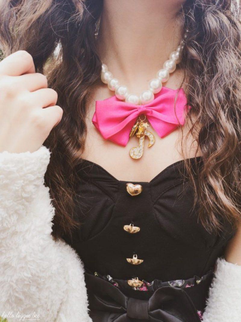 MA*RS dress details