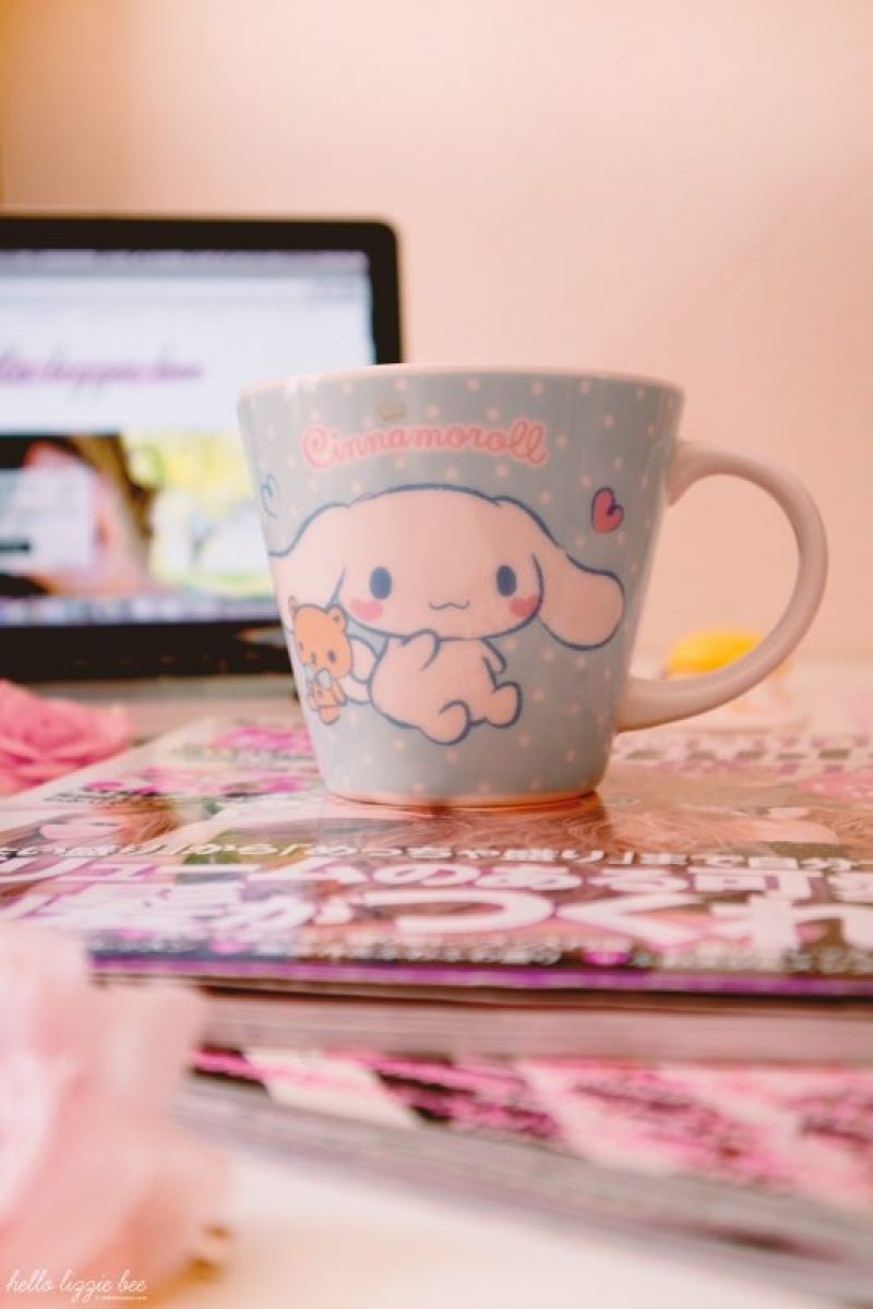 gyaru blogging - questions and answers by hellolizziebee