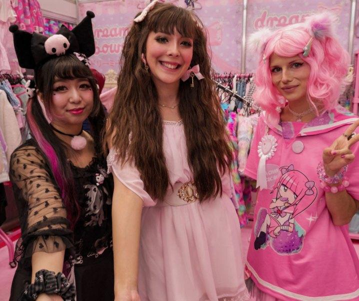 Reasons Why I Love Hyper Japan