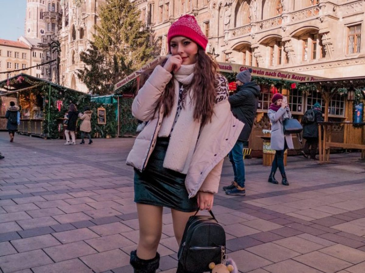 How to do Gyaru in Winter: Tips, Tricks and Inspiration