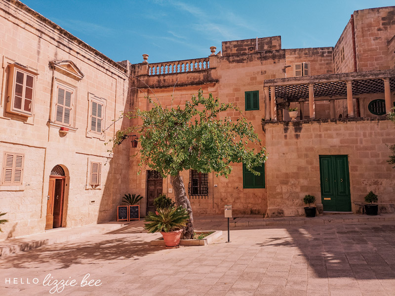 Pjazza Mesquita
