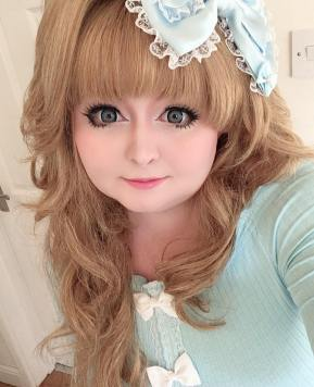 Top Tips from a Plus Size Gyaru!