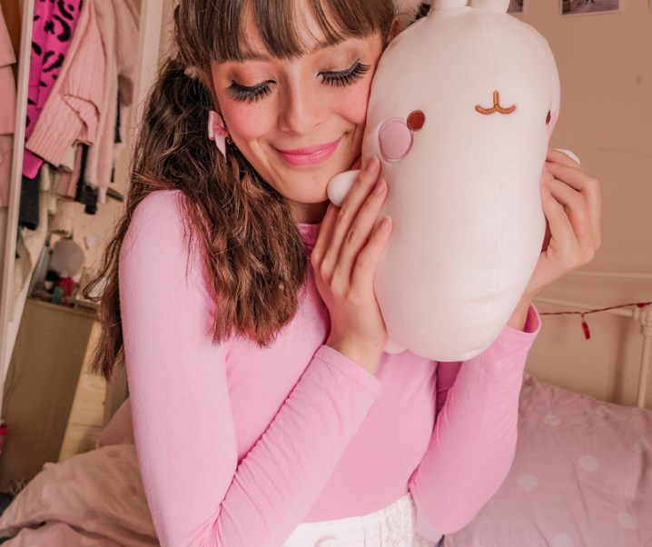 Moments with Molang