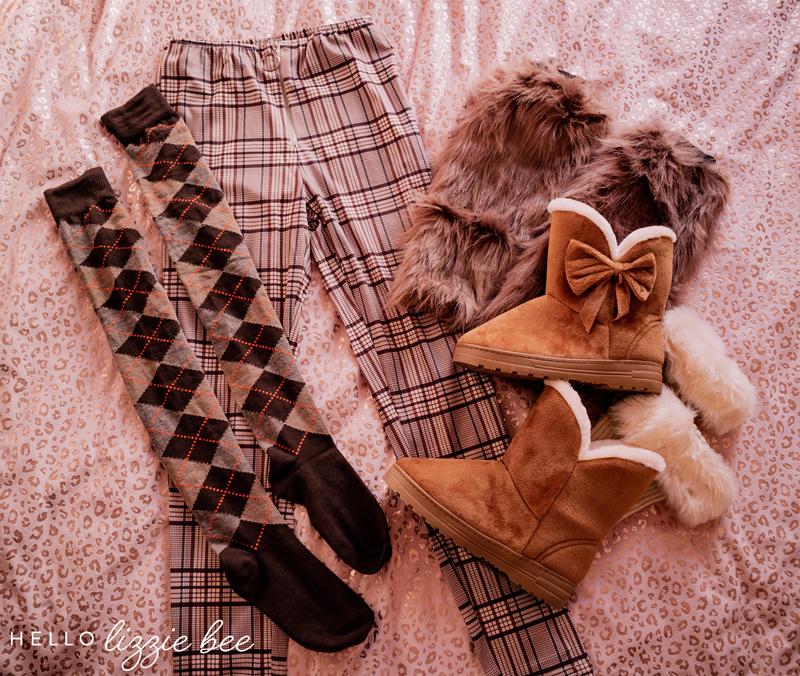 Autumn/Winter Himekaji Accessories