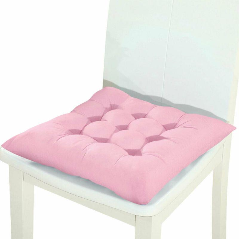 Pink Seat Pad