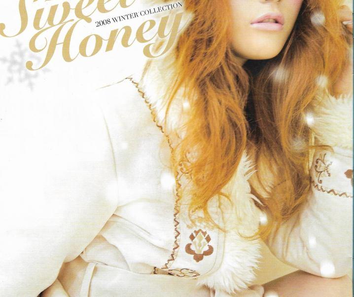 Liz Lisa Winter Collection 2008!