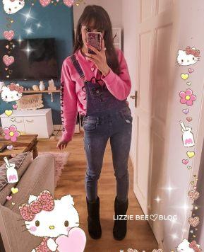 Casual Hello Kitty Co☆De