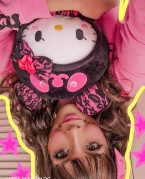 Hello Kitty Co☆de, Bubble tea + fight knight!