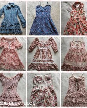 Himekaji Wardrobe ♡ Spring/Summer
