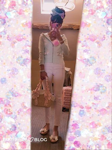 Casual Hime Gyaru Outfits