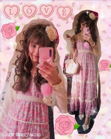 Hime Gyaru Outfit